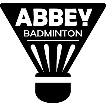 Abbey Badminton Coach Logo