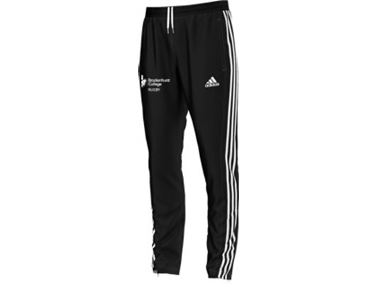 T16 Sweat Pant Y Black
