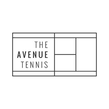 The Avenue Tennis Logo