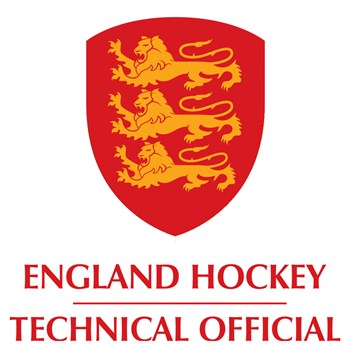 England Hockey Technical Officials Logo