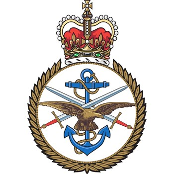 British Armed Forces Logo