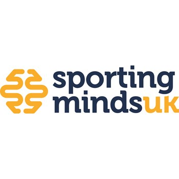 Sporting Minds - Charity log in Logo