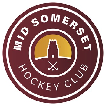 Mid-Somerset Hockey Logo
